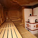 Finnish sauna  - Our sauna kingdom