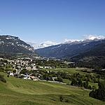 Fiemme Valley