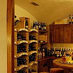 Our wines  - More than 180 italian and foreign labels
