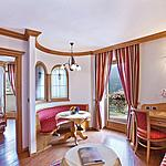 Panorama suite  - A splendid room for lovers