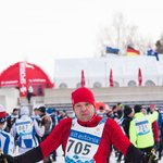 Tartu Maraton 2017 - 6th FIS Worldloppet Cup stage