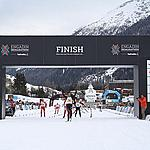 48th Engadin Skimarathon 2016