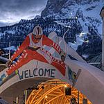 Welcome in Cortina d