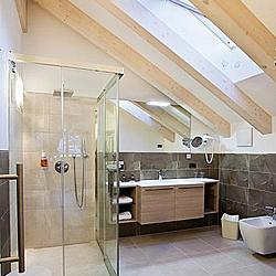 Family Suite Re Laurino bagno