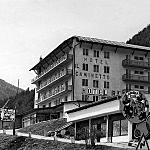 Canazei - Hotel Il Caminetto - Our memory tape...