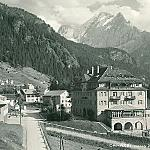 Canazei - Hotel Dolomiti - Remind with us