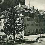 Schloss Hotel Dolomiti - Old beautiful past
