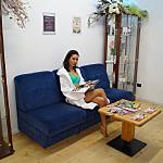 Beauty & Wellness - Beauty gallery centro estetico presso hotel Soreghes Campitello di fassa