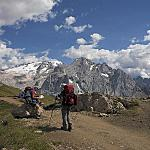 Val di Fassa - altitude trekking - A wide range of excursion or comfortable walking for everyone