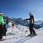 Skiing holiday in Fassa valley - Involve yourselves on a real holiday!