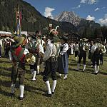 Val di Fassa and its typical clothes - Tradizional exhibitions