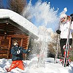 Fassa valley: fairy dreams on holiday! - ..Let's dream togheter!
