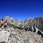 Val di Fassa - unique excurisions - Stop a minute to sightseeing the amazing landscapes