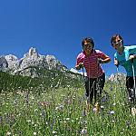 Val di Fassa in summertime - An experience to completely live