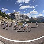 Cycling tour on the 4 Dolomites passes - Val di Fassa - Exclusive emotions are waiting for you!