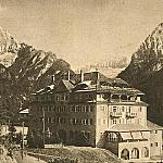 Schloss hotel Dolomiti - Frames of a dream