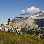 Val di Fassa - summer-lasting emotions - A lot of opportunities to having fun and regenerating thanks to the nature