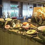 Gourmet ed Enogastronomia Hotel 3 Stelle e 3 Stelle s - Buffet Hotel Caminetto Canazei