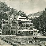 Schloss Hotel Dolomiti - Spying our past
