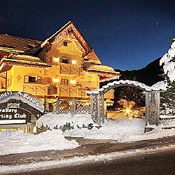 HOTEL SOREGHES  - GALLERY SPORTING