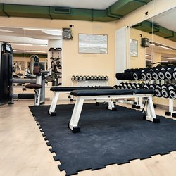 Beauty & Fitness Gallery  - Beauty Treatments and Fitness Area