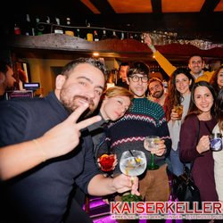 Kaiserkeller Pub - Apres ski - Dj set - Beer house  - Kaiserkeller the biggest pub of Fassa valley, with Dj set, live music, 8 type of beer and the wine keller.