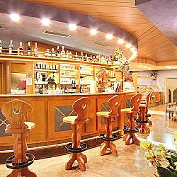 Hotel Il Caminetto - Bar