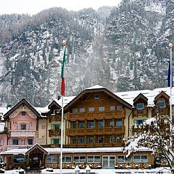 Grand Chalet Soreghes