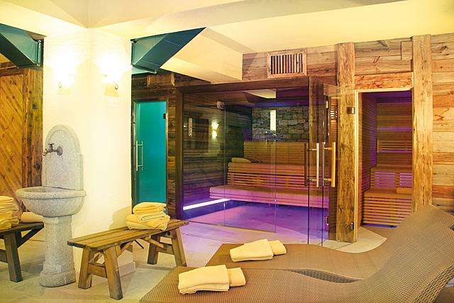 Wellness for the five senses in Trentino