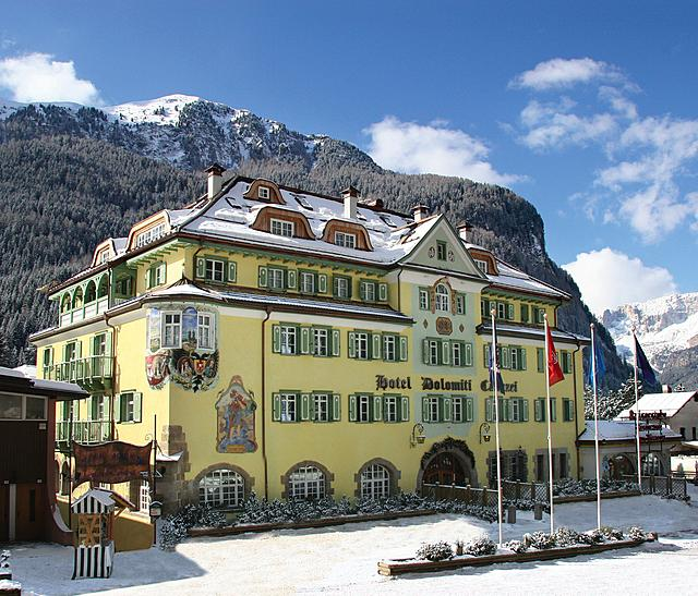Charming atmosphere in Trentino!