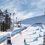 Snowboard World Cup 2016