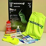 11thMARCIALONGA RUNNING - Race pack