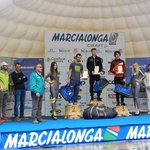 10. MARCIALONGA CYCLING CRAFT 2016 - PRIZE GIVING CEREMONY