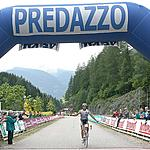 Predazzo - Zalger finishes the 80 km of the short track in 02:18:11.10