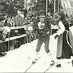 The winner: Siitonen Pauli - 1972