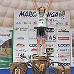 9� MARCIALONGA CYCLING CRAFT 14.06.2015 - Gallo Valentina