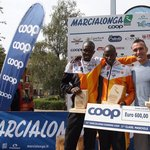 14.MARCIALONGA RUNNING COOP 04.09.2016 - Top Men