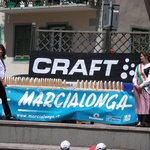Elisa Varesco - Soreghina 2011 - Marcialonga Cycling Craft