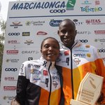 14.MARCIALONGA RUNNING COOP 04.09.2016 - The winners