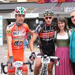 Valentina Monsorno - Soreghina 2014 - Marcialonga Cycling Craft
