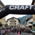Giulia Pastore - Soreghina 2015 - Marcialonga Cycling Craft