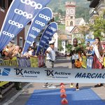 14.MARCIALONGA RUNNING COOP 04.09.2016 - Maritim Philimon Finish