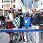11^ Marcialonga Cycling Craft - La Soreghina d� il via alla Granfondo