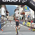 8th MARCIALONGA CYCLING CRAFT  - Andrea Pontalto winner of MedioFondo