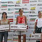 The winners! - 1� Carlin Monica  2� Curreli Marinella  3� Bottura Roberta