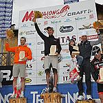 PODIO MEN 2012 - 6^MARCIALONGA CYCLING CRAFT