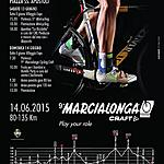 MARCIALONGA CYCLING CRAFT 2015
