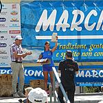 11st MARCIALONGA RUNNING - U.S. Cermis Masi - club with the largest number of participants