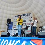 MARCIALONGA CYCLING CRAFT 2016 - WELCOME CON I MAJAZZTIC