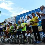 11st MARCIALONGA RUNNING - TOP 10 LADIES